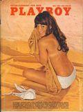 Playboy Magazine (1953-Present HMH Publishing) Vol. 16 #7