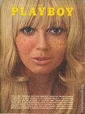 Playboy Magazine (1953-Present HMH Publishing) Vol. 16 #8