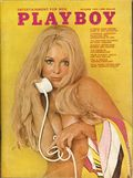 Playboy Magazine (1953-Present HMH Publishing) Vol. 16 #10