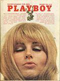 Playboy Magazine (1953-Present HMH Publishing) Vol. 16 #12