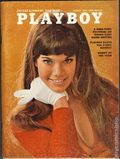 Playboy Magazine (1953-Present HMH Publishing) Vol. 17 #3