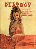 Playboy Magazine (1953-Present HMH Publishing) Vol. 17 #5