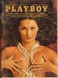 Playboy Magazine (1953-Present HMH Publishing) Vol. 17 #11