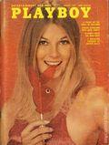 Playboy Magazine (1953-Present HMH Publishing) Vol. 18 #3