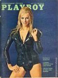 Playboy Magazine (1953-Present HMH Publishing) Vol. 18 #5