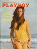 Playboy Magazine (1953-Present HMH Publishing) Vol. 18 #7