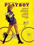 Playboy Magazine (1953-Present HMH Publishing) Vol. 18 #8