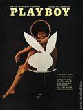 Playboy Magazine (1953-Present HMH Publishing) Vol. 18 #10