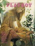 Playboy Magazine (1953-Present HMH Publishing) Vol. 19 #4