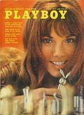 Playboy Magazine (1953-Present HMH Publishing) Vol. 19 #5