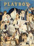 Playboy Magazine (1953-Present HMH Publishing) Vol. 19 #7