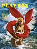 Playboy Magazine (1953-Present HMH Publishing) Vol. 19 #8