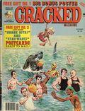 Cracked (1958 Major Magazine) 155N