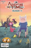 Adventure Time (2018) Season 11 5A