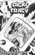 Dick Tracy Dead or Alive (2018 IDW) 4RI