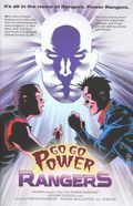 Go Go Power Rangers (2017 Boom) 17D