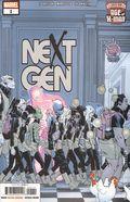 Age of X-Man Nextgen (2019 Marvel) 1A