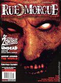 Rue Morgue Magazine (1997) 36