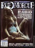 Rue Morgue Magazine (1997) 39