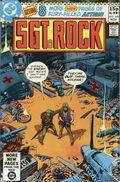 Sgt. Rock (1977) UK Edition 346