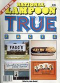 National Lampoon True Facts (1981) 1986