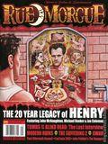 Rue Morgue Magazine (1997) 49