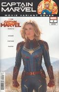Captain Marvel (2018 11th Series) 2D