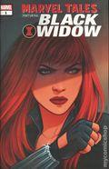 Marvel Tales Black Widow (2019) 1A