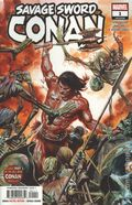Savage Sword of Conan (2019 Marvel) 1A