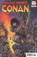 Savage Sword of Conan (2019 Marvel) 1B