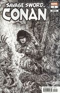 Savage Sword of Conan (2019 Marvel) 1C