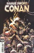 Savage Sword of Conan (2019 Marvel) 1D