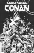 Savage Sword of Conan (2019 Marvel) 1E