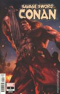 Savage Sword of Conan (2019 Marvel) 1G