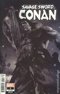 Savage Sword of Conan (2019 Marvel) 1H