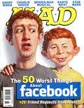 Mad (1955 Magazine #24 On) 509