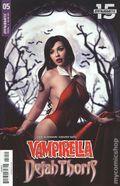 Vampirella Dejah Thoris (2018 Dynamite) 5E