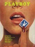 Playboy Magazine (1953-Present HMH Publishing) Vol. 20 #4