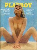 Playboy Magazine (1953-Present HMH Publishing) Vol. 20 #8