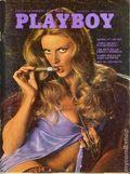 Playboy Magazine (1953-Present HMH Publishing) Vol. 20 #11