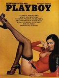 Playboy Magazine (1953-Present HMH Publishing) Vol. 21 #3