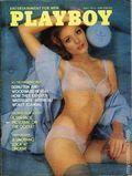 Playboy Magazine (1953-Present HMH Publishing) Vol. 21 #5
