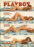 Playboy Magazine (1953-Present HMH Publishing) Vol. 21 #10
