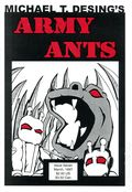 Army Ants (1996) 7