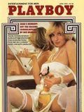 Playboy Magazine (1953-Present HMH Publishing) Vol. 22 #4