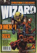 Wizard the Comics Magazine (1991) 152AU