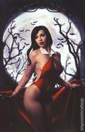 Vampirella Dejah Thoris (2018 Dynamite) 5K