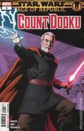 Star Wars Age of Republic Count Dooku (2019) 1A