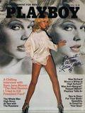 Playboy Magazine (1953-Present HMH Publishing) Vol. 23 #6