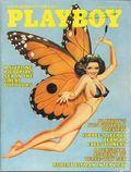 Playboy Magazine (1953-Present HMH Publishing) Vol. 23 #8